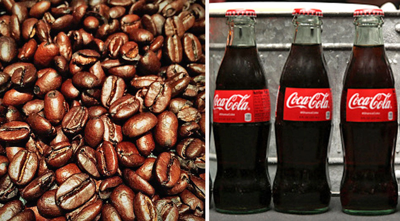 Coffee-Flavored Coke Is Here And I Just Threw Away My Keurig | Country Music Videos