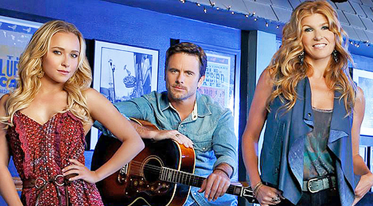 Nashville Songs   Star Of 'Nashville' Breaks Silence In First TV Appearance Following Abrupt Cancellation   Country Music Videos