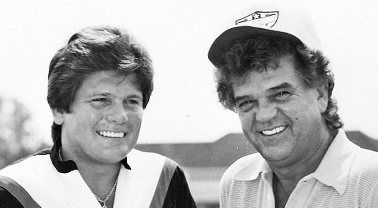 Conway twitty Songs   Conway Twitty's Son Shares Emotional Memory Of His Father   Country Music Videos