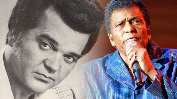 Conway twitty Songs | Charley Pride Amazes With Conway Twitty's