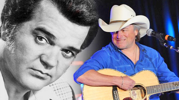 Mark chesnutt Songs | Mark Chesnutt Covers Conway Twitty's