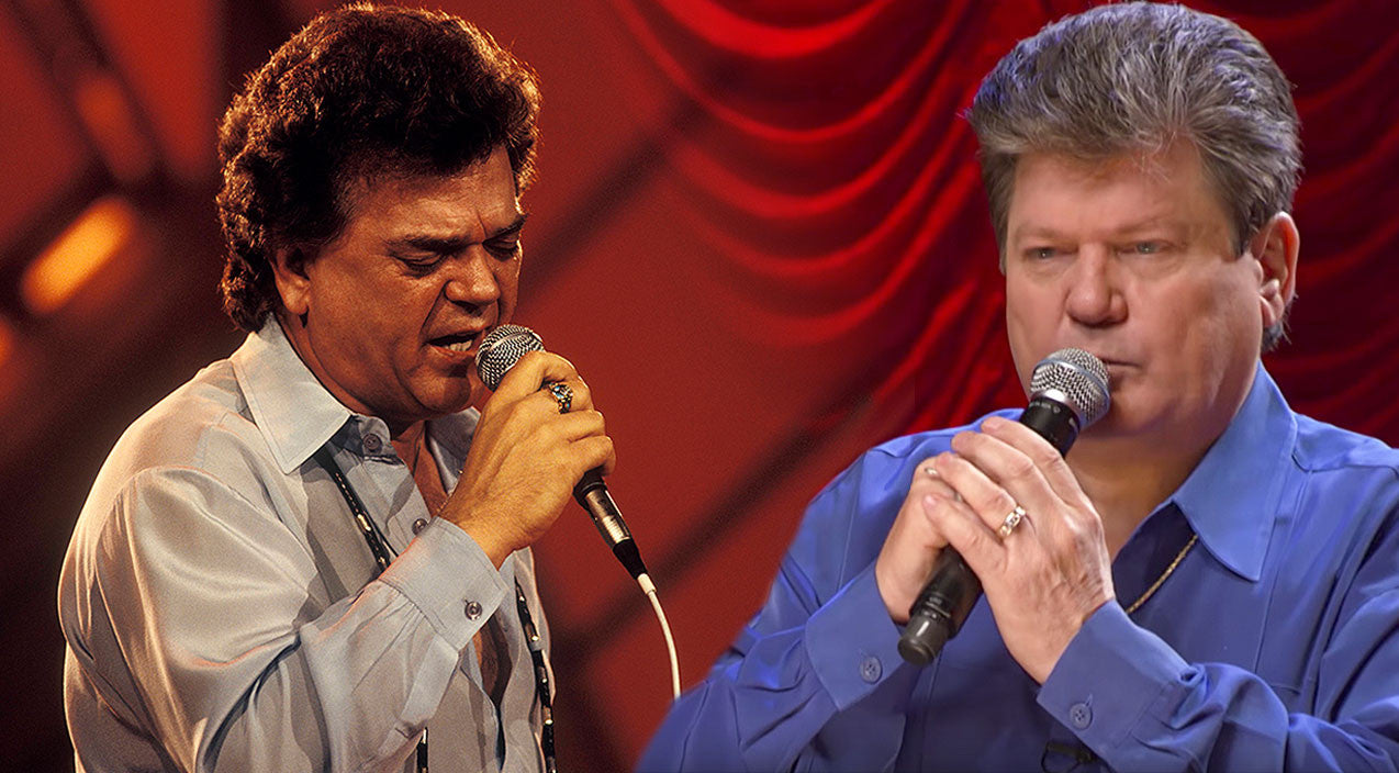 Conway twitty Songs | Conway Twitty's Son Performs Heartbreaking Tribute To His Iconic Father | Country Music Videos