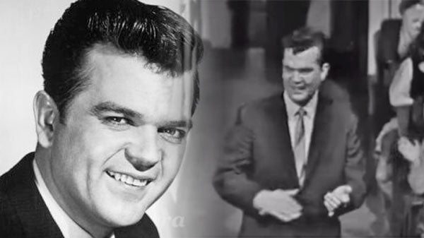 Dick clark Songs   Conway Twitty - It's Only Make Believe (Rare!) (VIDEO)   Country Music Videos