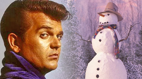 Conway twitty Songs | Conway Twitty - Frosty The Snowman (WATCH) | Country Music Videos