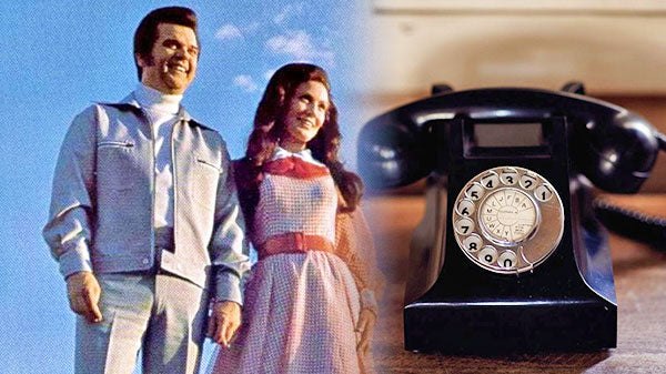 Loretta lynn Songs | Conway Twitty and Loretta Lynn - As Soon As I Hang Up The Phone (WATCH) | Country Music Videos
