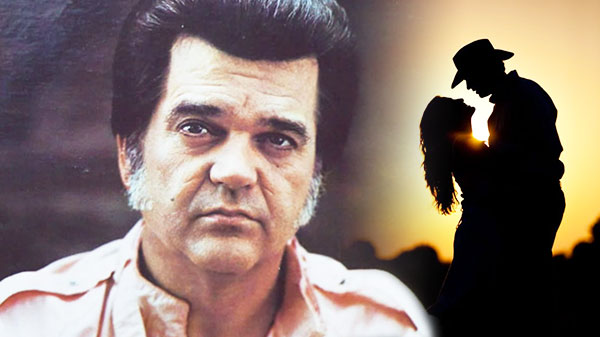 Conway twitty Songs | Conway Twitty - Be Proud Of Your Man | Country Music Videos