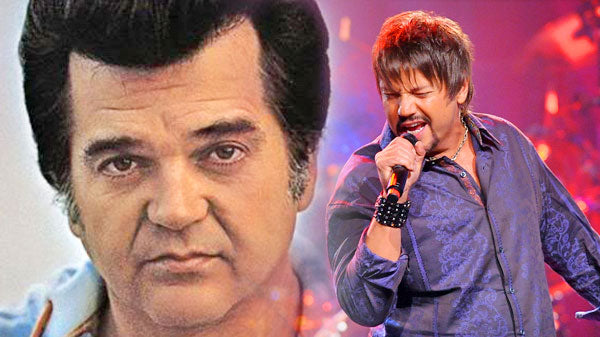 Conway twitty Songs | Jeff Bates Covers Conway Twitty's