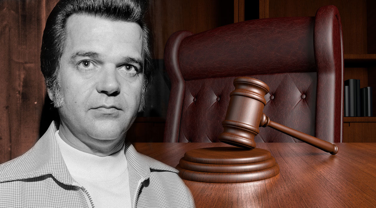 Conway twitty Songs | Conway Twitty - Let Me Be The Judge (WATCH) | Country Music Videos