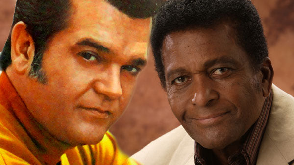 Conway twitty Songs | Conway Twitty Covers Charley Pride's