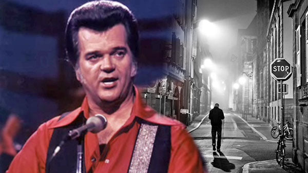Conway twitty Songs | Conway Twitty - The Legend and The Man (WATCH) | Country Music Videos