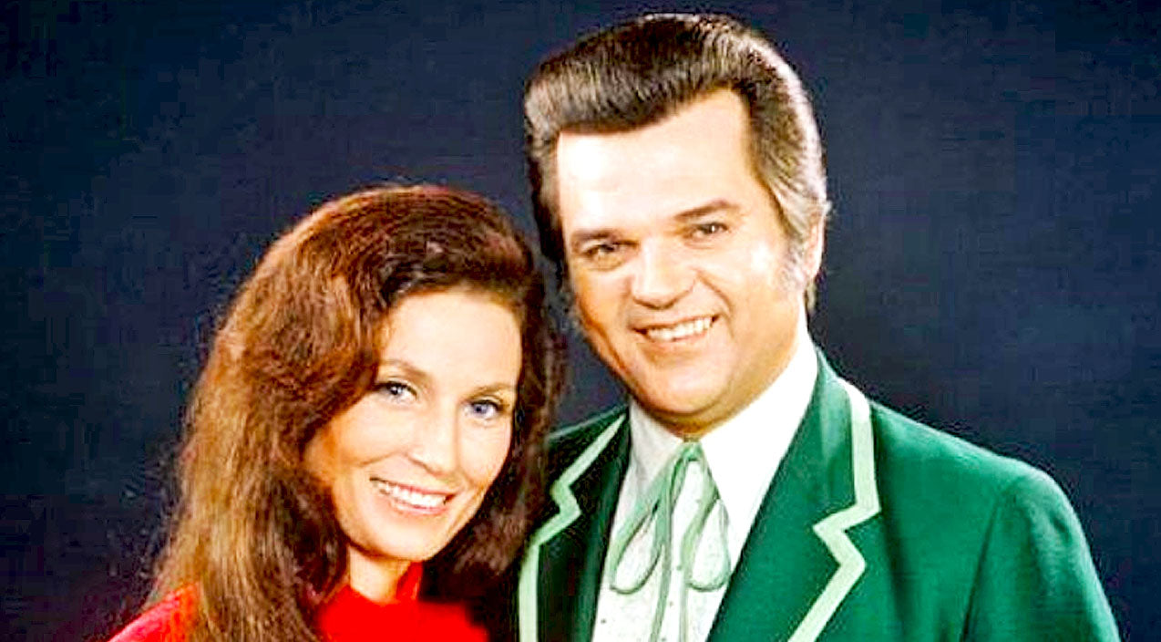 Loretta lynn Songs | Loretta Lynn Spills The Beans On Her Relationship With Conway Twitty | Country Music Videos