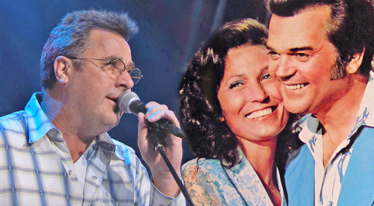 Vince gill Songs | Vince Gill & Patty Loveless Honor Conway Twitty & Loretta Lynn With A Timeless Classic | Country Music Videos