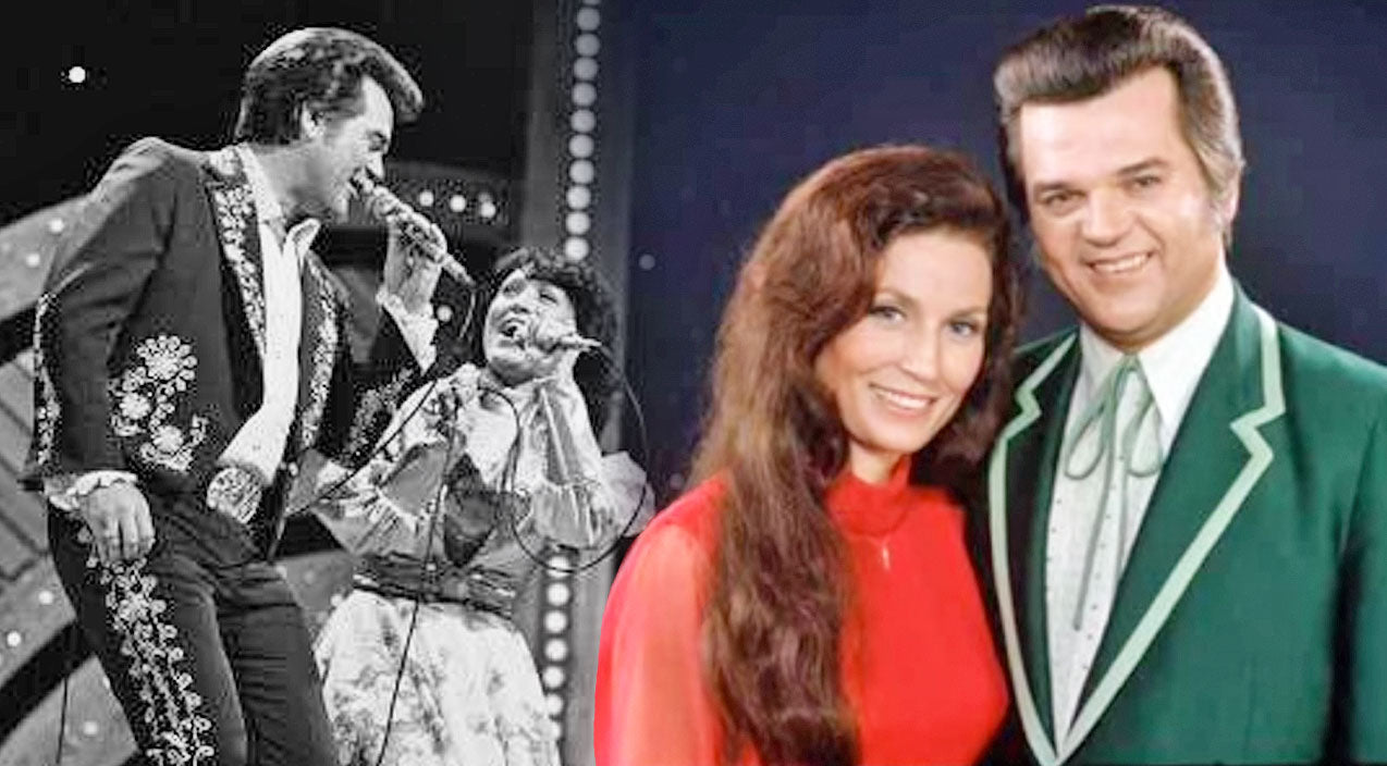 Loretta lynn Songs | Conway Twitty and Loretta Lynn's