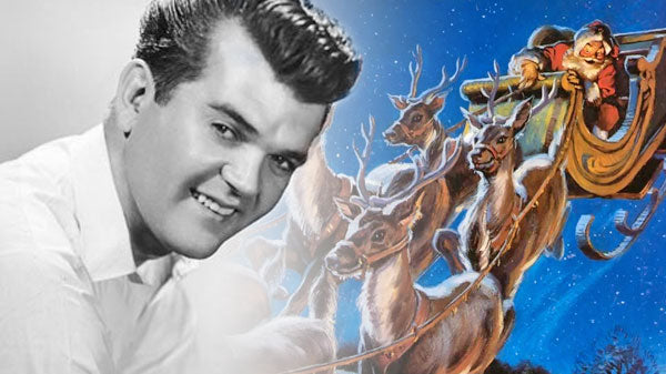 Conway twitty Songs | Conway Twitty - Santa Claus is Comin' To Town (VIDEO) | Country Music Videos