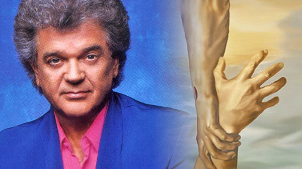 Conway twitty Songs | Conway Twitty - Cling To A Saving Hand (WATCH) | Country Music Videos
