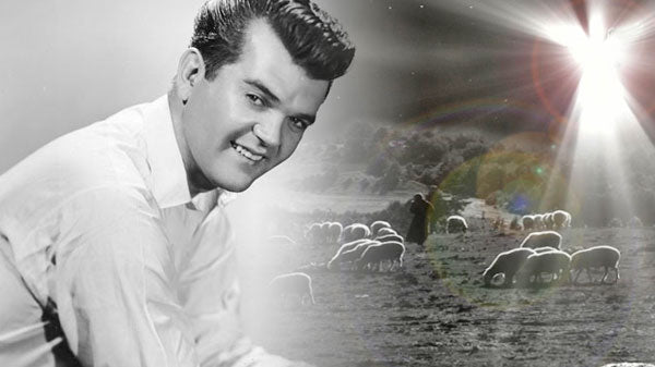 Conway twitty Songs | Conway Twitty - Silent Night (WATCH) | Country Music Videos