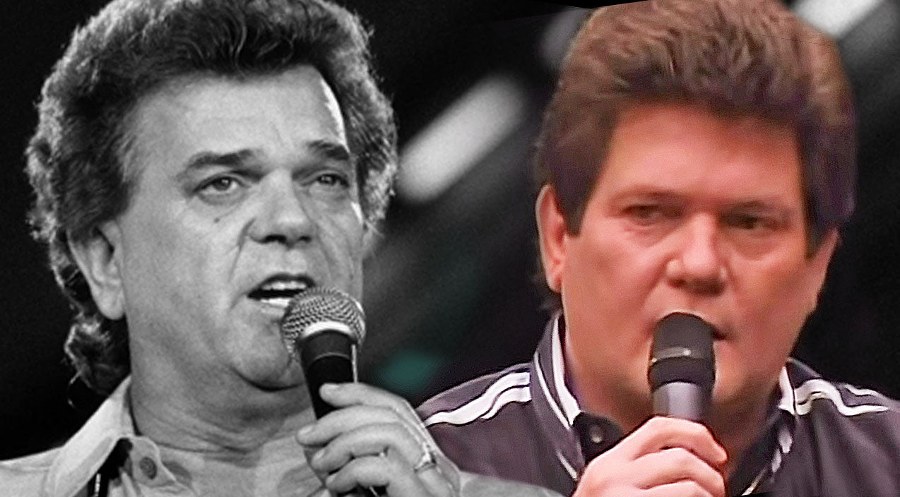 Conway twitty Songs | Conway Twitty's Legacy Lives On Through His Son's Rendition of