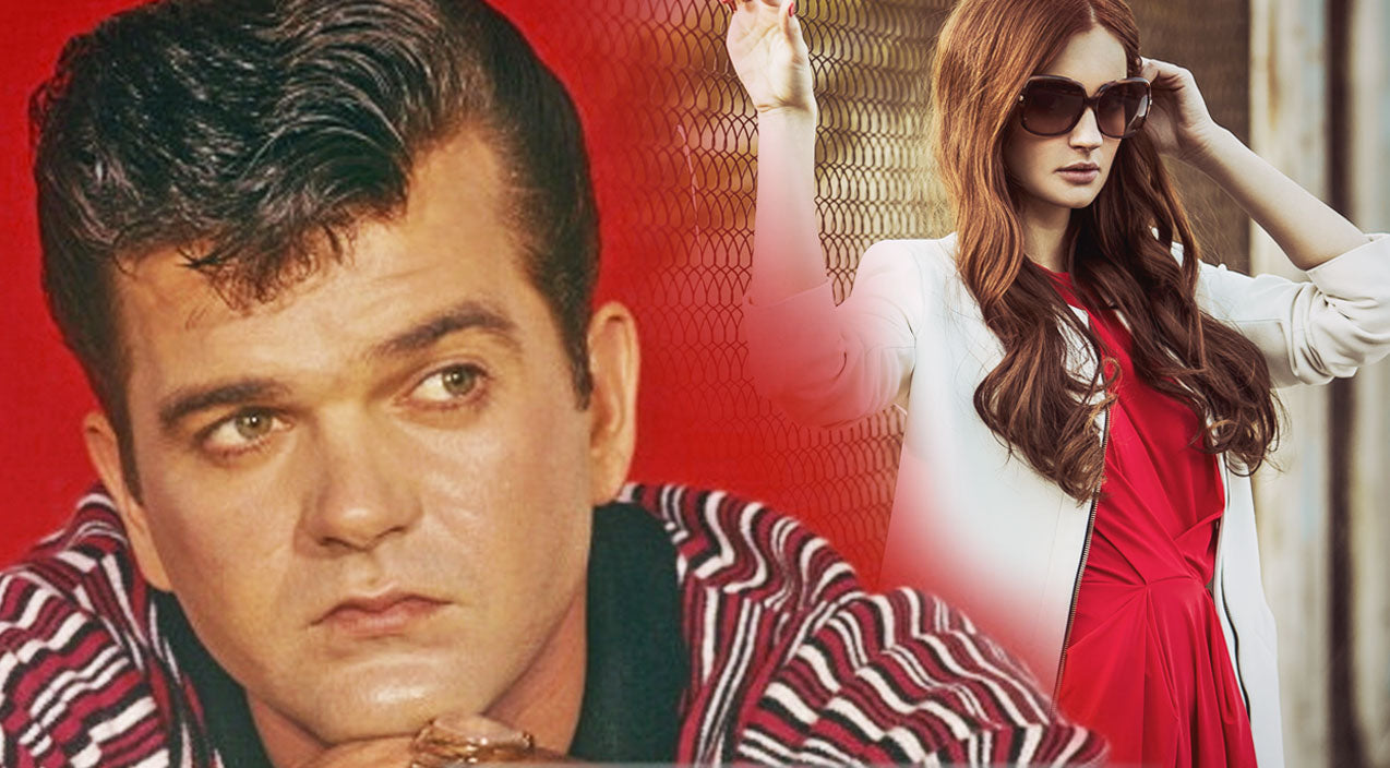 Conway twitty Songs | Conway's 'Hey Miss Ruby' is a Country Gem! | Country Music Videos