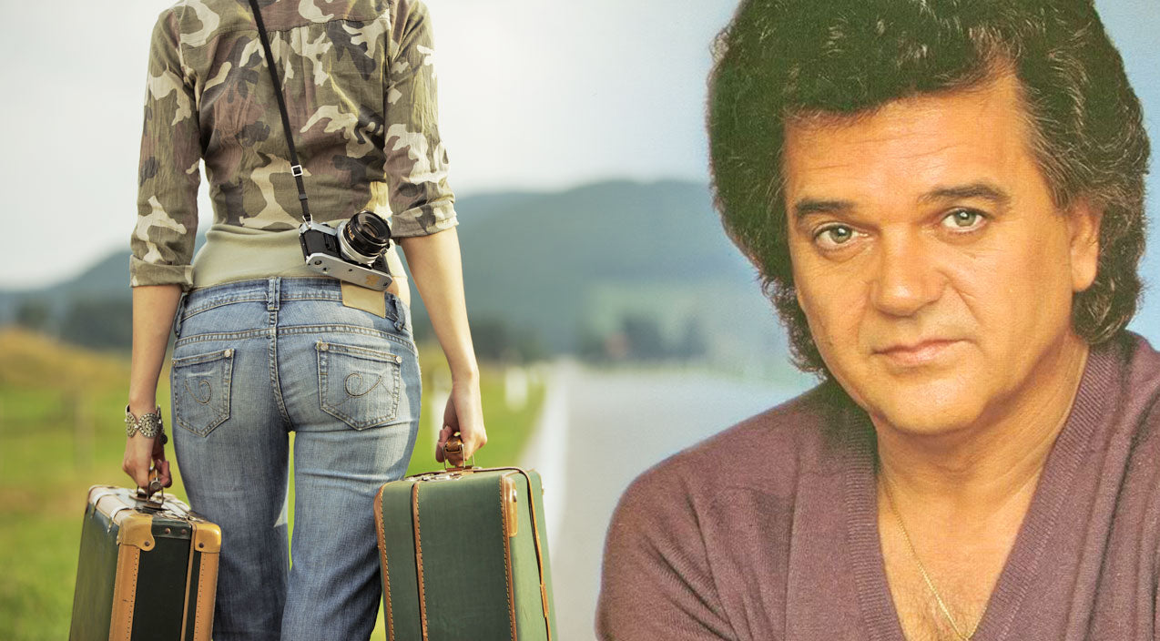 Conway twitty Songs | Conway Twitty's Heartbreaking Song 'She Needs Someone To Hold Her' Will Bring On The Tears | Country Music Videos