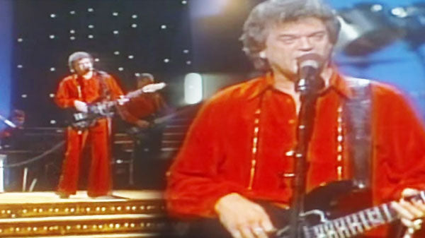 Conway twitty Songs | Conway Twitty - Slow Hand (Rare Footage) (Live) (WATCH) | Country Music Videos