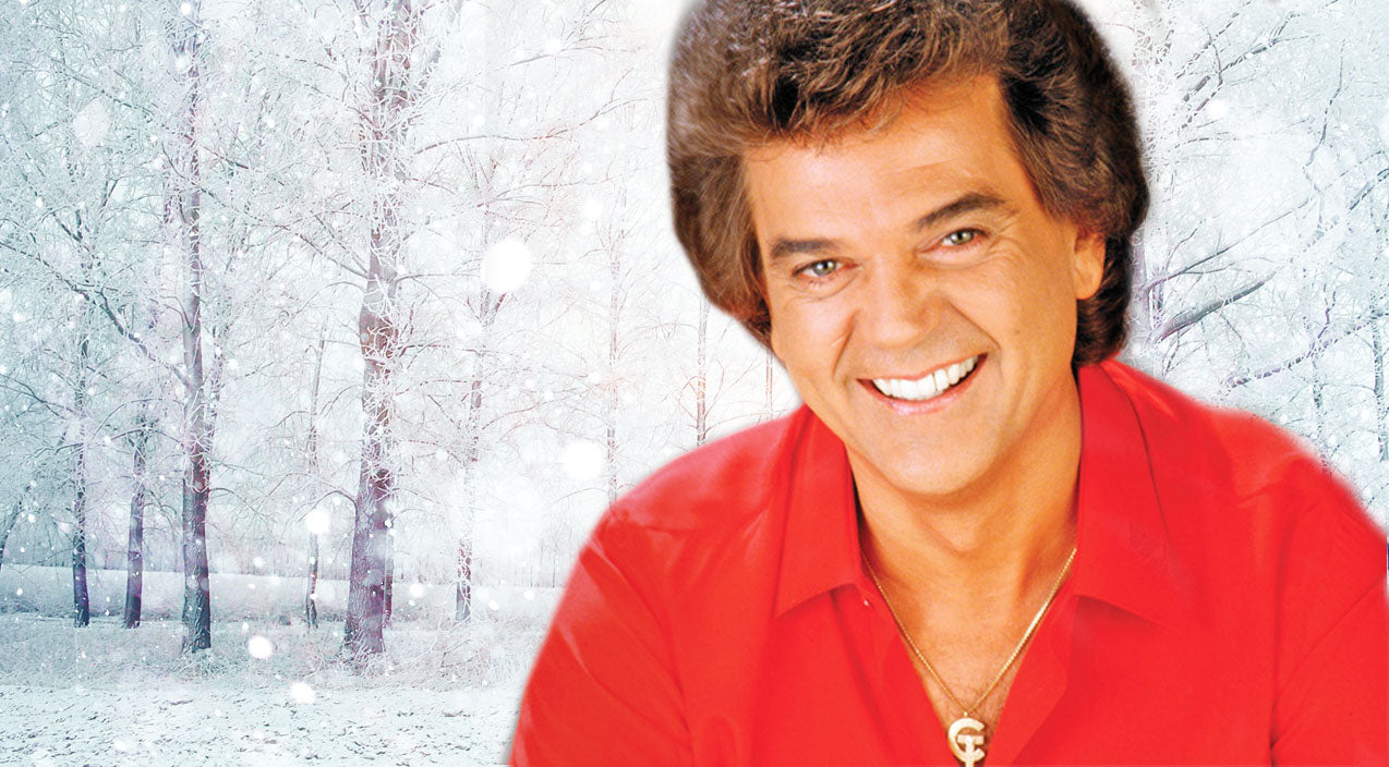 Conway twitty Songs | Conway Twitty Recalls His Childhood With Holiday Classic, 'White Christmas' | Country Music Videos