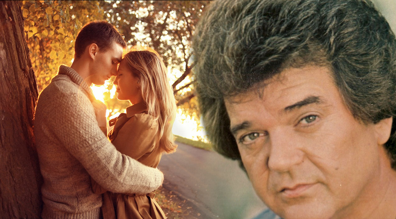 Conway twitty Songs | Conway Twitty - You And Your Sweet Love (WATCH) | Country Music Videos