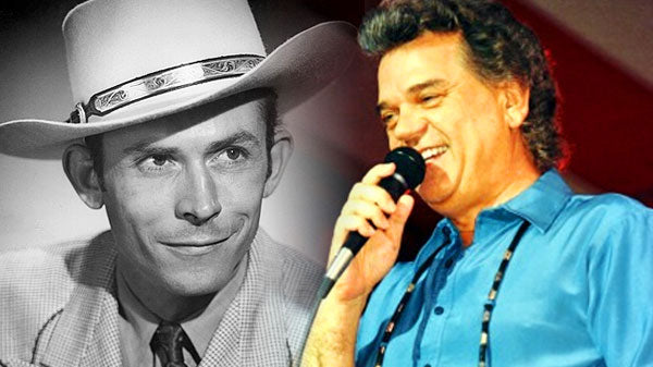 Conway twitty Songs | Conway Twitty Sings Hank Williams! (VIDEO) | Country Music Videos