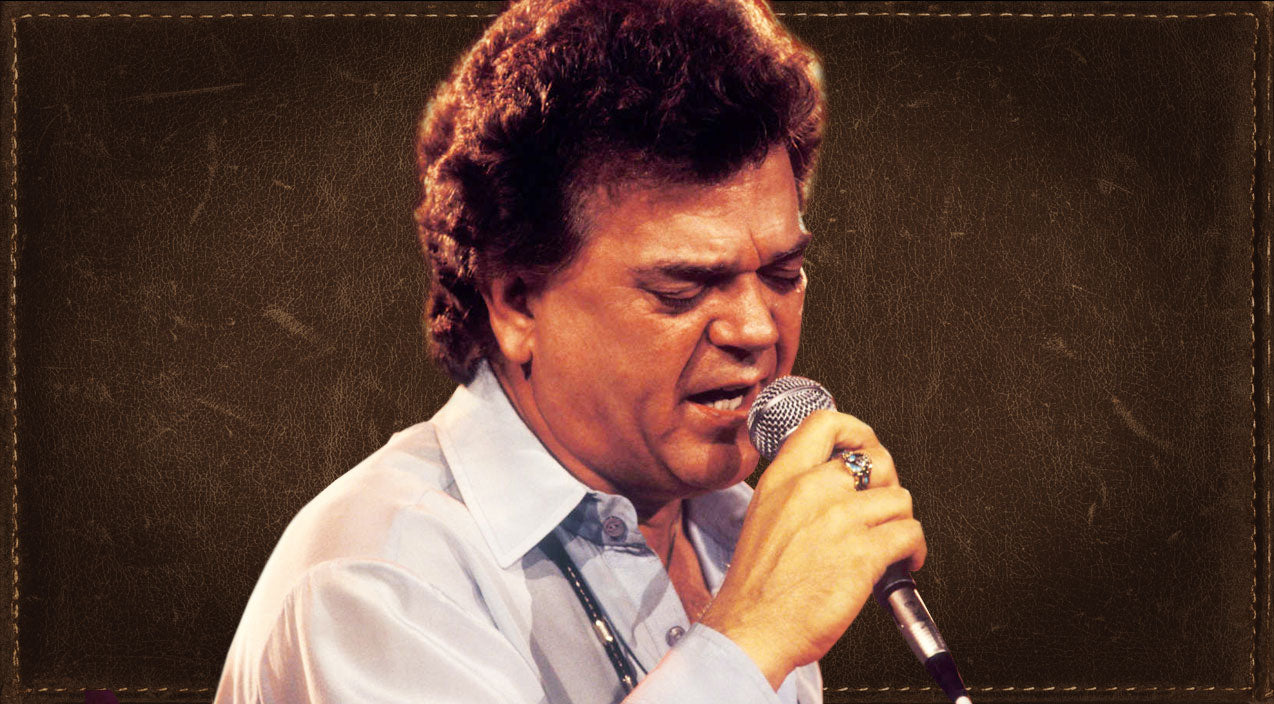 Conway Twitty - Conway Twitty's Greatest Hits...