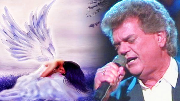 Conway twitty Songs | Conway Twitty - To See My Angel Cry (LIVE) (WATCH) | Country Music Videos