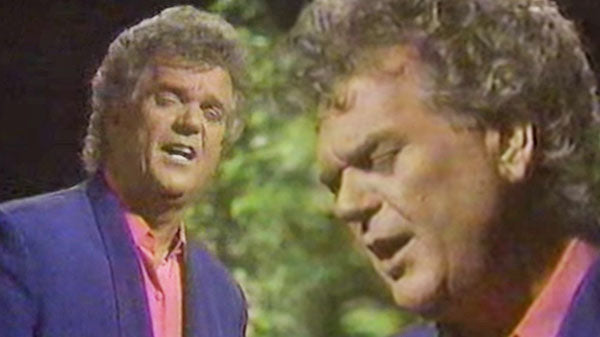 Conway twitty Songs | The Very Best of Conway Twitty Promo (circa 1990) (WATCH) | Country Music Videos