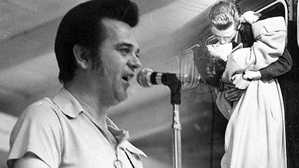 Conway twitty Songs | Conway Twitty Covers Paul Anka's Song