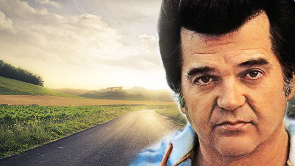 Conway twitty Songs | Conway Twitty - Goin' Home | Country Music Videos