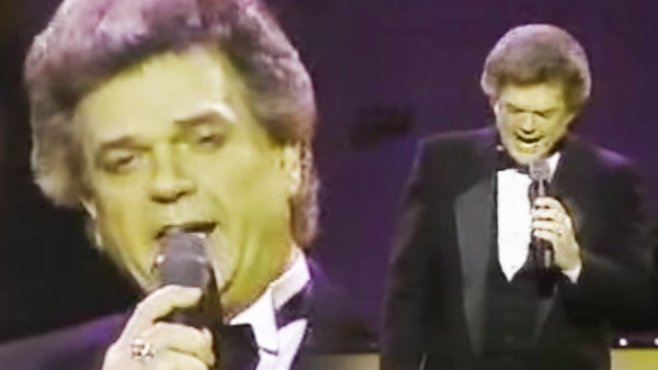 Conway twitty Songs | Conway Twitty - Goodbye Time (Hee Haw Show Live Performance) | Country Music Videos