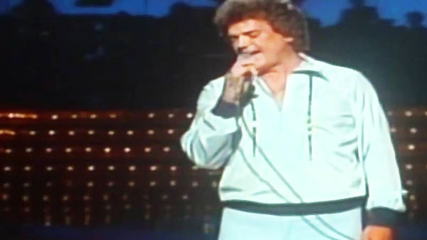 Conway twitty Songs | Conway Twitty - Happy Birthday Darlin' | Country Music Videos