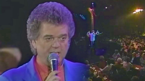 Conway twitty Songs | Conway Twitty - Hello Darlin' (LIVE 1992) | Country Music Videos