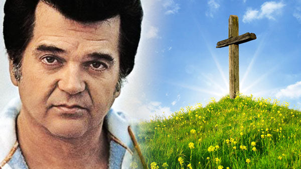 Conway twitty Songs | Conway Twitty - I May Never Get To Heaven (Live) (VIDEO) | Country Music Videos