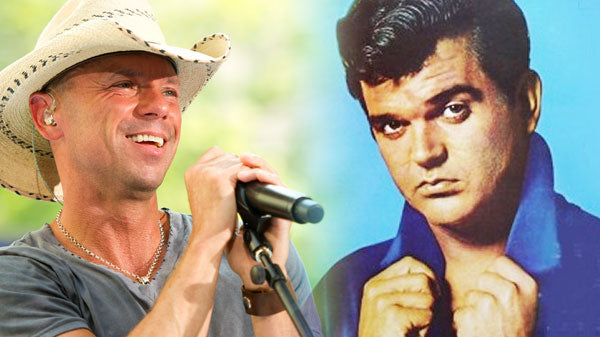 Kenny chesney Songs | Kenny Chesney & Conway Twitty Remastered -