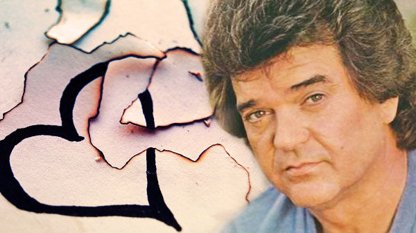 Conway twitty Songs | Conway Twitty - Love and Only Love (WATCH) | Country Music Videos