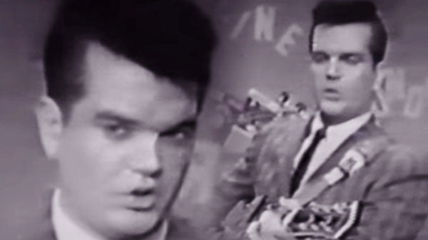 Conway twitty Songs | Conway Twitty - It's Only Make Believe (First TV Performance!) (VIDEO) | Country Music Videos