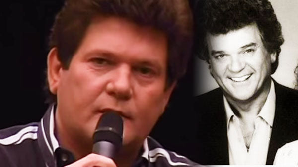 Conway twitty Songs | Michael Twitty, Conway Twitty's Son Stuns With