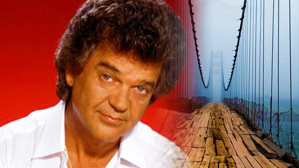 Conway twitty Songs | Conway Twitty - One Bridge I Didn't Burn | Country Music Videos