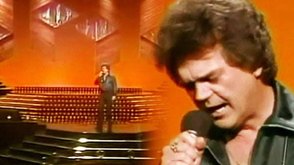 Conway twitty Songs | A Touching Tribute To The Late, Great Conway Twitty! (VIDEO) | Country Music Videos