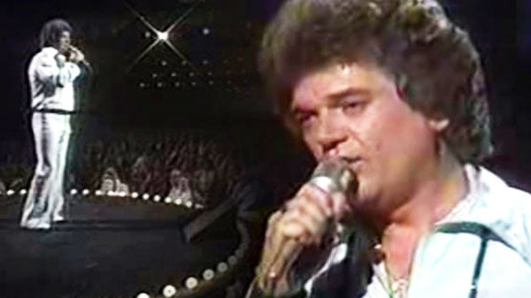 Conway twitty Songs | Conway Twitty - Rest Your Love On Me | Country Music Videos
