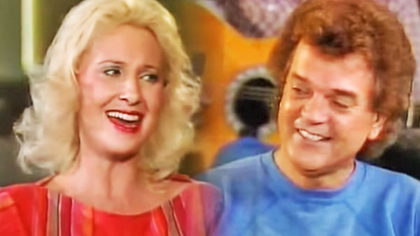 Conway twitty Songs | Conway Twitty - Medley Sing-along (feat. Tammy Wynette) (WATCH) | Country Music Videos