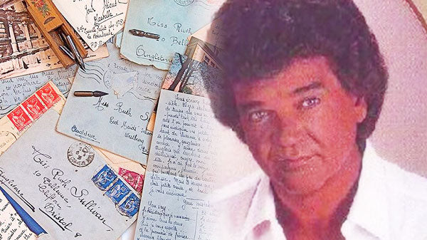 Conway twitty Songs   Conway Twitty and Loretta Lynn - The Letter   Country Music Videos