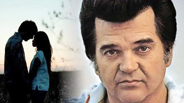 Conway twitty Songs | Conway Twitty - What Am I Living For? (WATCH) | Country Music Videos