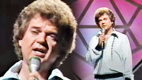 Conway twitty Songs | Conway Twitty - The Clown (LIVE) | Country Music Videos