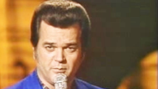 Conway twitty Songs | Conway Twitty - You've Never Been This Far Before (VIDEO) | Country Music Videos