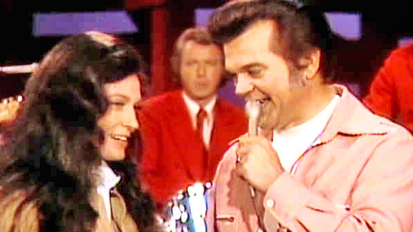 Loretta lynn Songs | Conway Twitty and Loretta Lynn - Back Street Affair (VIDEO) | Country Music Videos