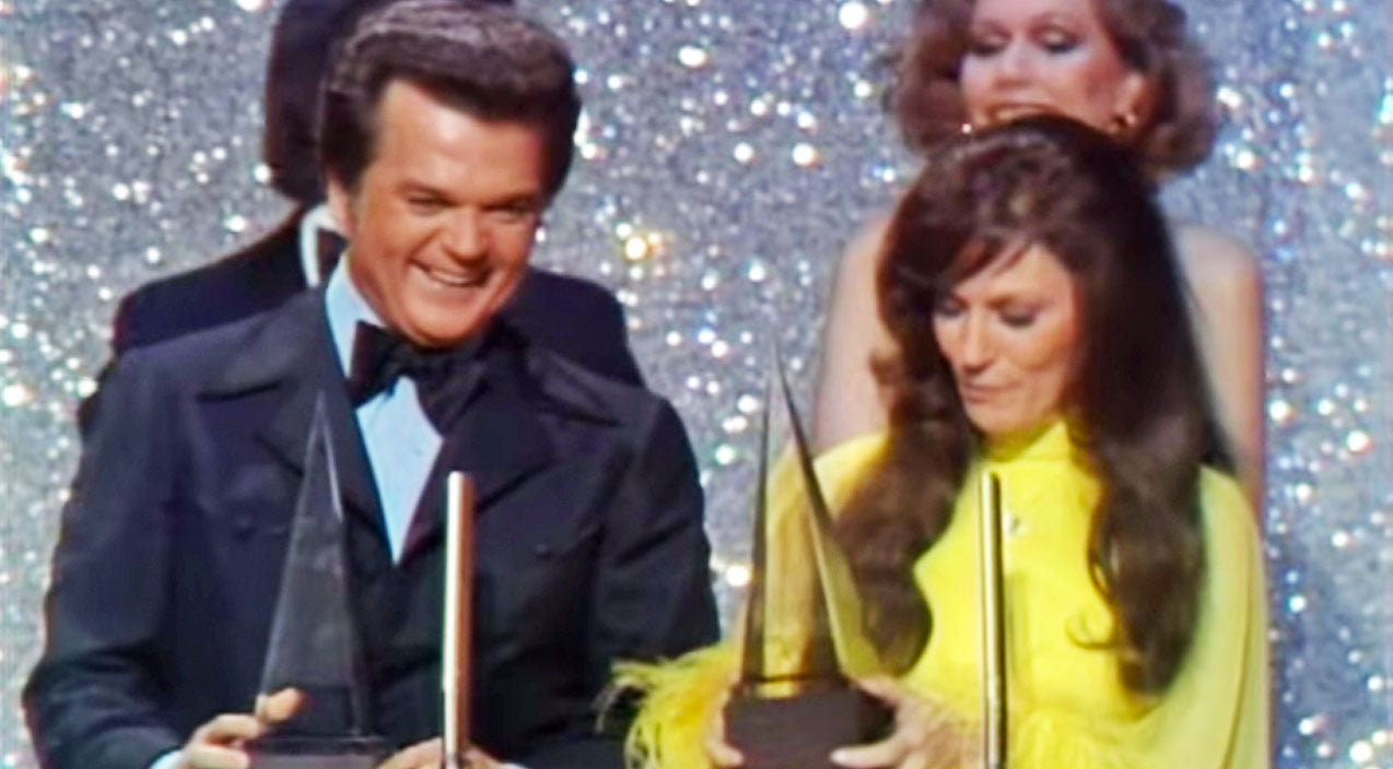 Loretta lynn Songs | Conway Twitty and Loretta Lynn Humbly Accept